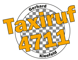 Taxi Bad Oldesloe - Taxiruf 4711